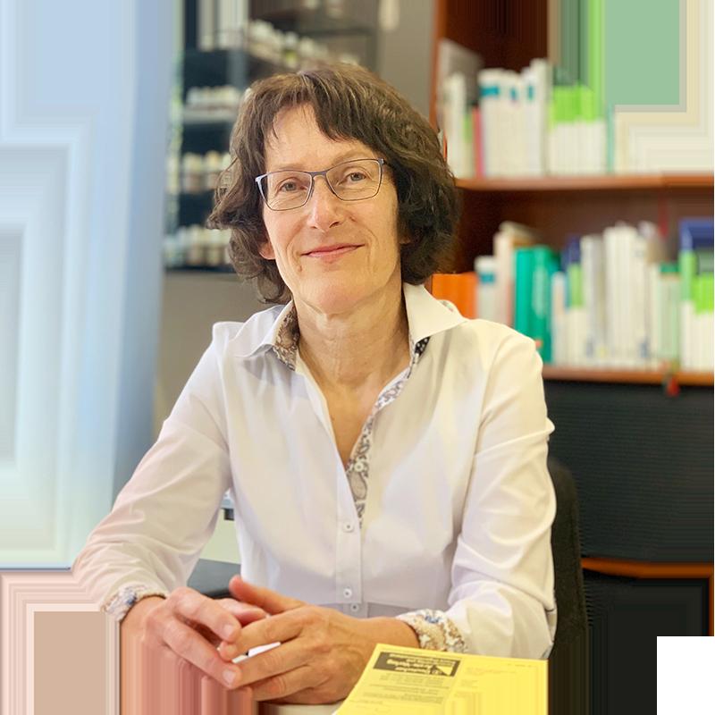 Dr. med. Susanne Warlich